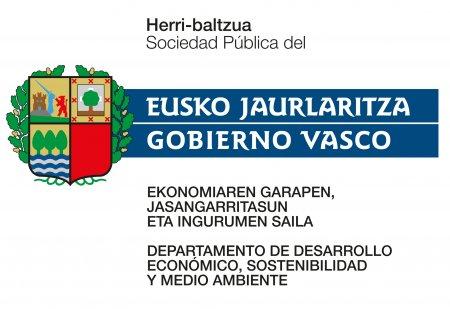 Gobierno Vasco, Desarrollo economico, sostenibilidad y medio ambiente