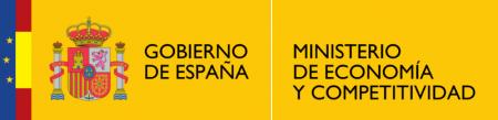 MINISTERIO DE ECONOMÍA Y COMPETITIVIDAD (DER2015-69549-P)