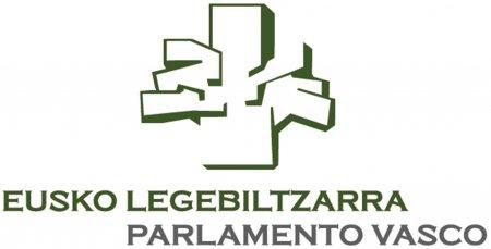 Parlamento Vasco- Eusko Legebiltzarra