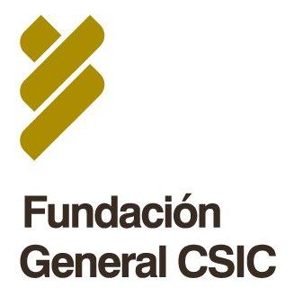 Fundación General del CSIC a través del programa FORMAVANZ