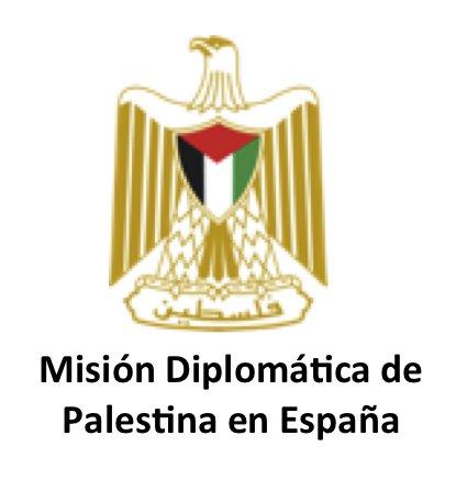 Embajada de Palestina en España