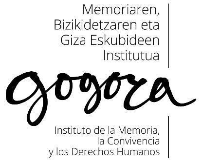 Gogora. Instituto de la Memoria, la Convivencia y los Derechos Humanos