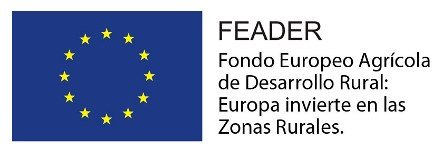 Fondo Europeo Agrícola de Desarrollo Rural. FEADER