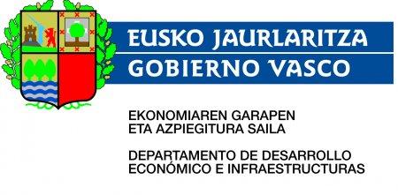 Viceconsejeria de Agricultura, Pesca y Politica Alimentaria de Gobierno Vasco.