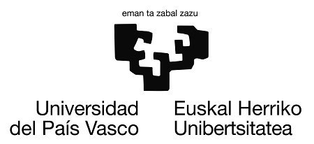 Universidad del País Vasco UPV/EHU
