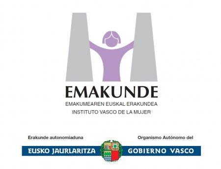 Emakunde - Emakumearen euskal erakundea - Instituto vasco de la mujer