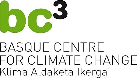 BC3 - Basque Centre for Climate Change